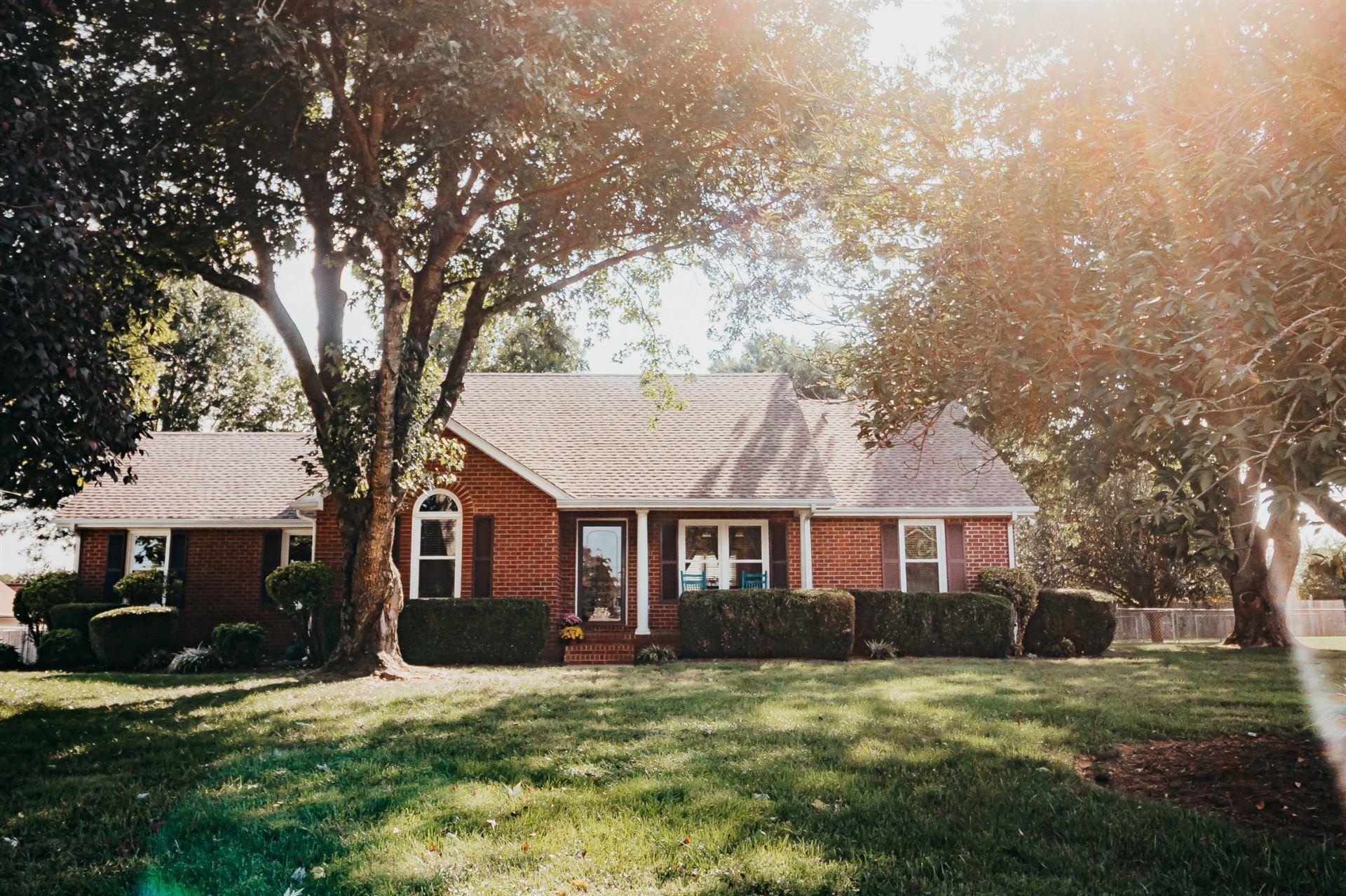 3801 Southridge Blvd, Murfreesboro, TN 37128 - MLS#: 2291132