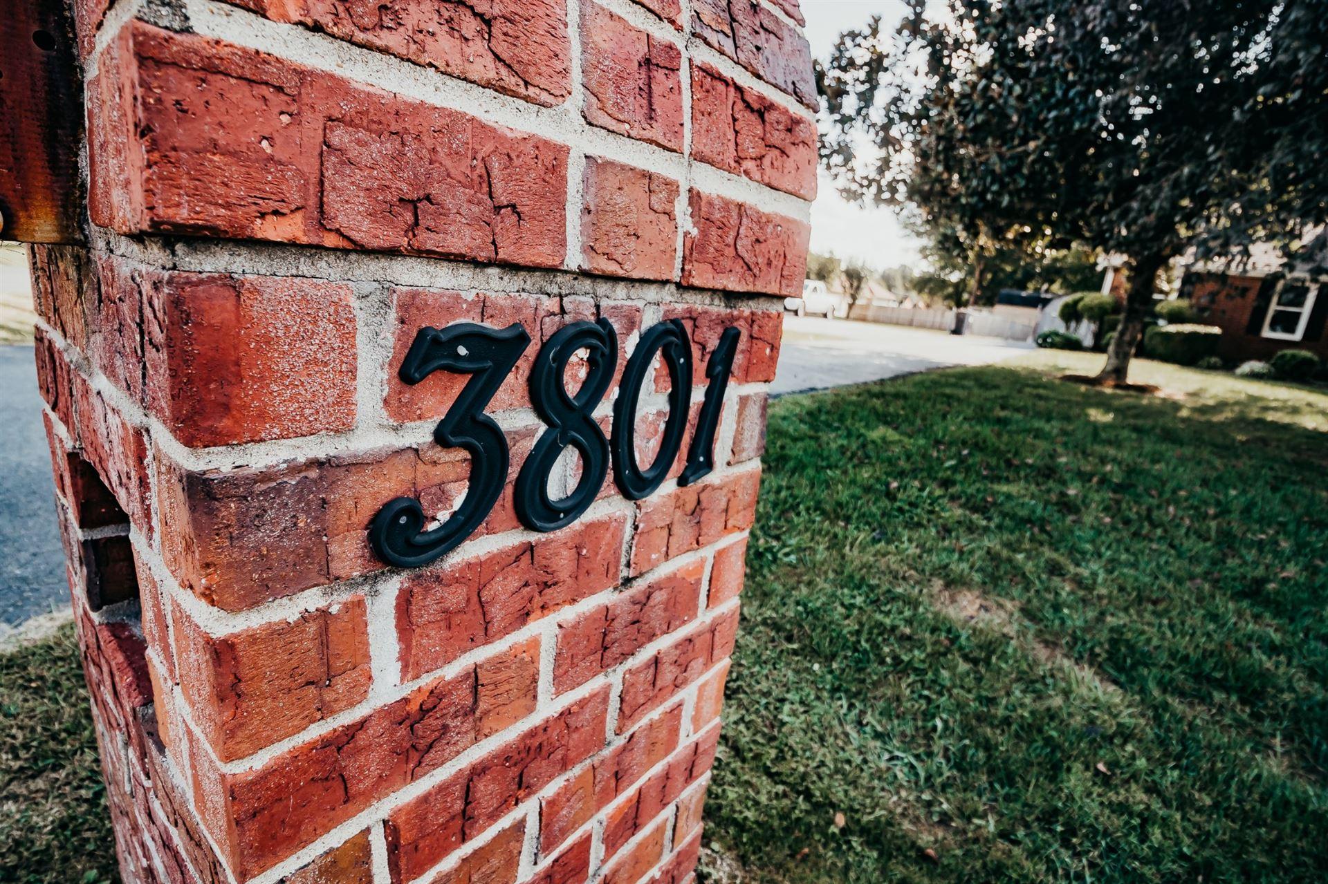 Photo of 3801 Southridge Blvd, Murfreesboro, TN 37128 (MLS # 2291132)