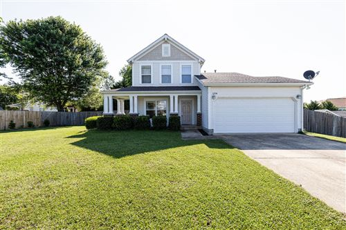 Photo of 3204 Nicole Dr, Spring Hill, TN 37174 (MLS # 2261133)