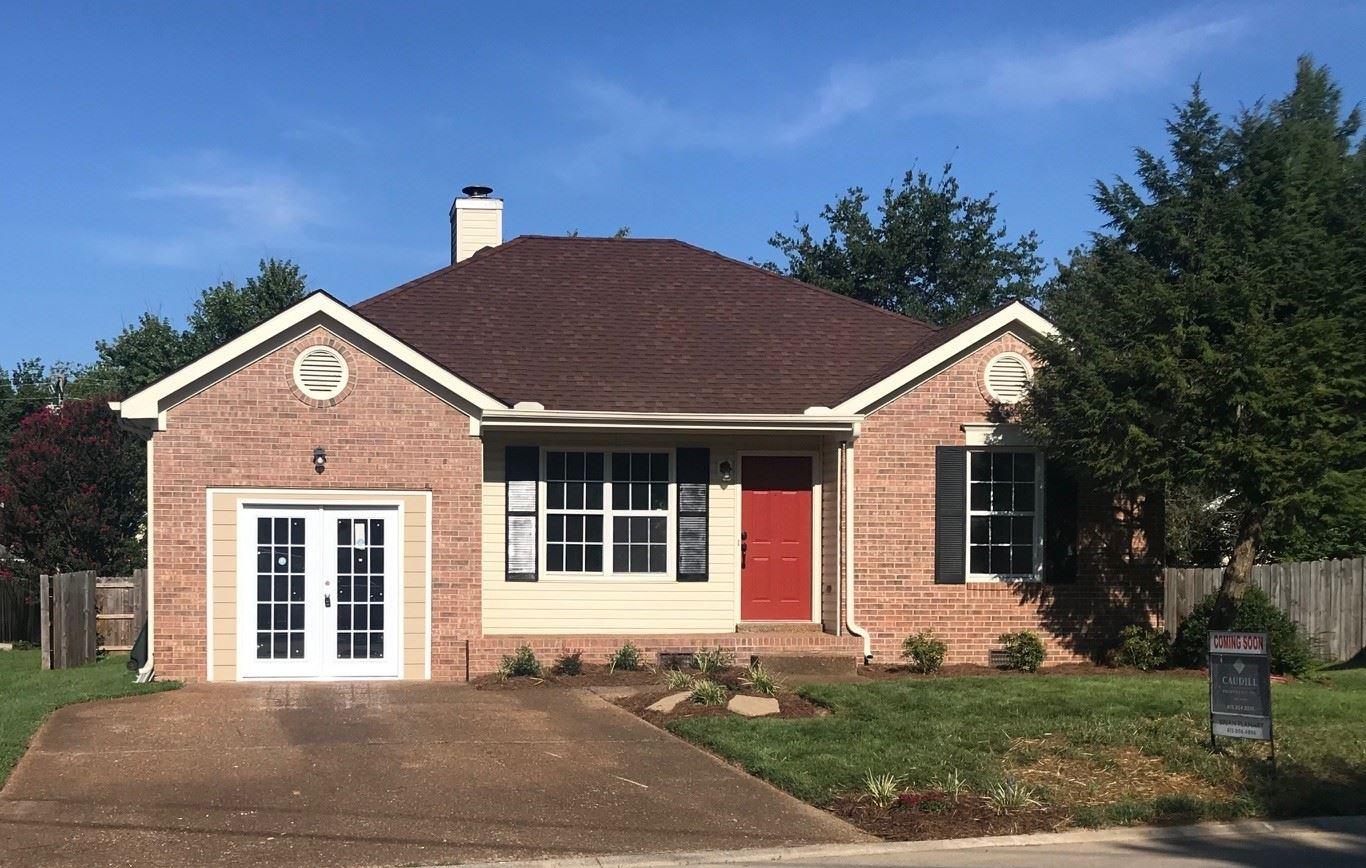 113 Oak Leaf Ct, Hendersonville, TN 37075 - MLS#: 2187133