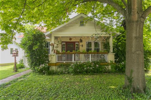 Photo of 1405 Woodland St, Nashville, TN 37206 (MLS # 2088134)