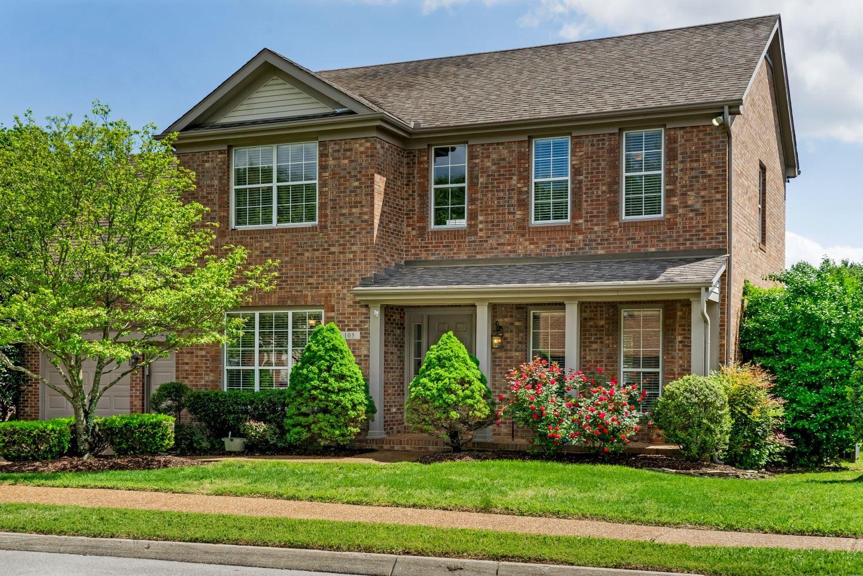 105 Crestfield Pl, Franklin, TN 37069 - MLS#: 2249134