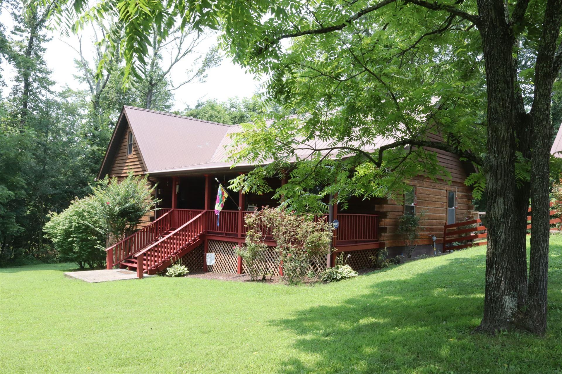 2101 Center Point Rd, Cumberland Furnace, TN 37051 - MLS#: 2275134