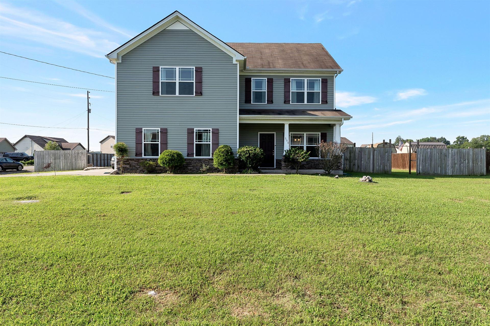 505 Gateway Drive, Murfreesboro, TN 37127 - MLS#: 2286135