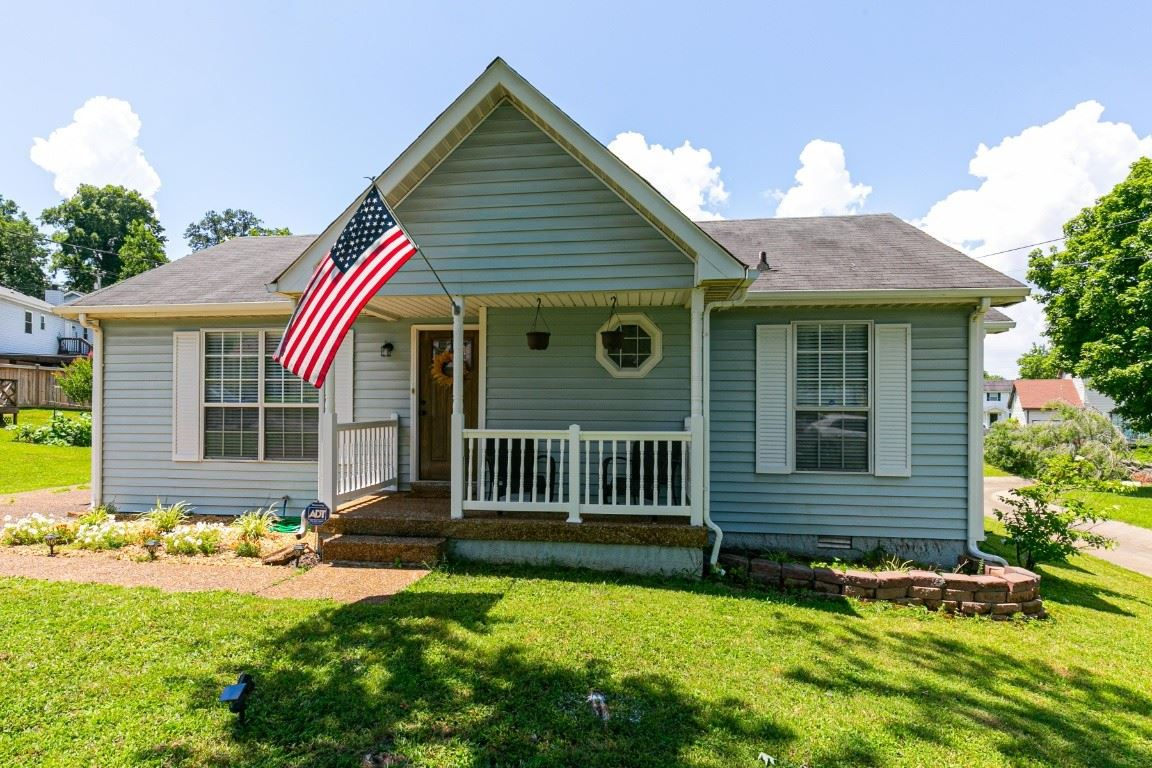 Photo of 1012 Jacksons Valley Rd, Hermitage, TN 37076 (MLS # 2167136)