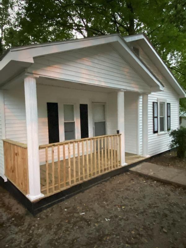 424 Jones St, Pulaski, TN 38478 - MLS#: 2265136