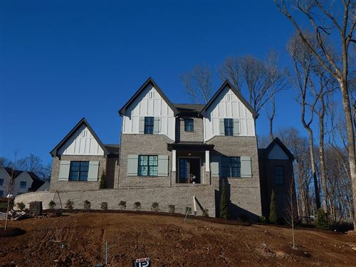 Photo of 1596 Eastwood Drive, Lot 110, Brentwood, TN 37027 (MLS # 2143137)