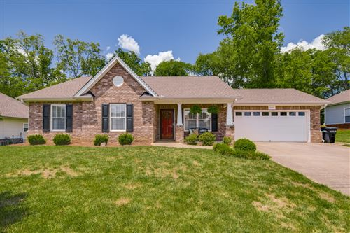 Photo of 2024 Sparrow St, Spring Hill, TN 37174 (MLS # 2168137)