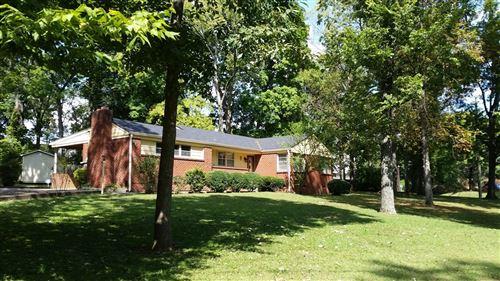 Photo of 821 Lemont Dr, Nashville, TN 37216 (MLS # 2210137)