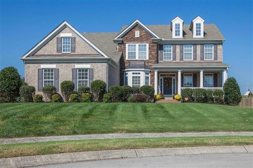 Photo of 3018 Langston Pl, Spring Hill, TN 37174 (MLS # 2243137)