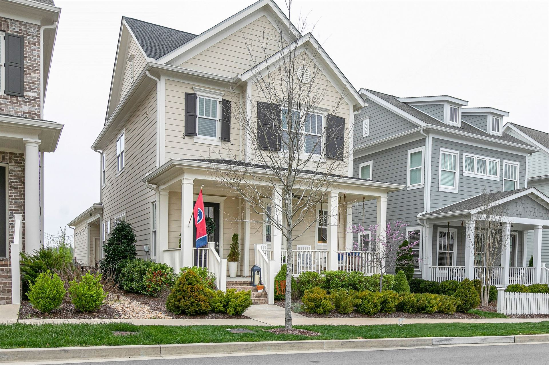Photo of 4074 Camberley St, Franklin, TN 37064 (MLS # 2137137)