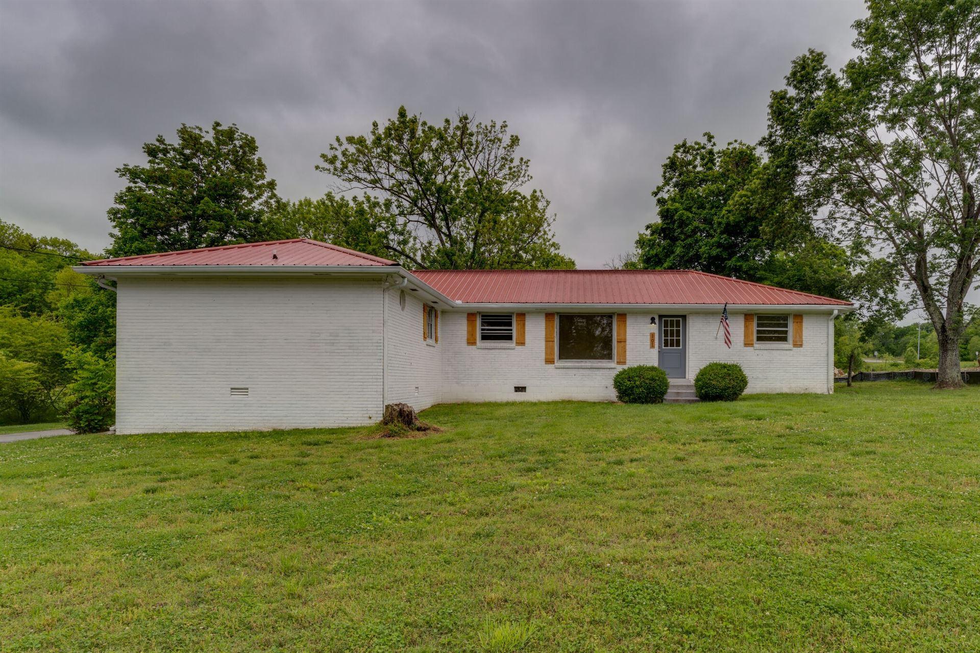 101 Hatfield Lane, Mount Juliet, TN 37122 - MLS#: 2253137