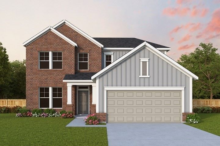 418 Meandering Way, White House, TN 37188 - MLS#: 2263137