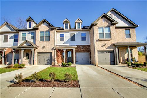 Photo of 2541 Wellesley Square Drive, Thompsons Station, TN 37179 (MLS # 2103138)
