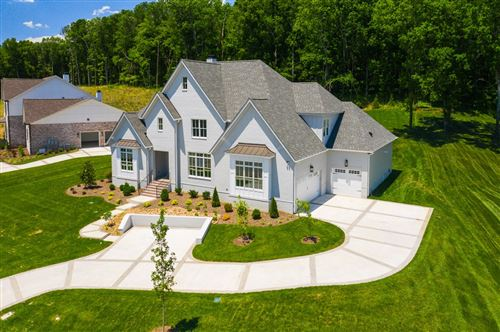 Photo of 1751 Umbria Drive, Lot 120, Brentwood, TN 37027 (MLS # 2160138)