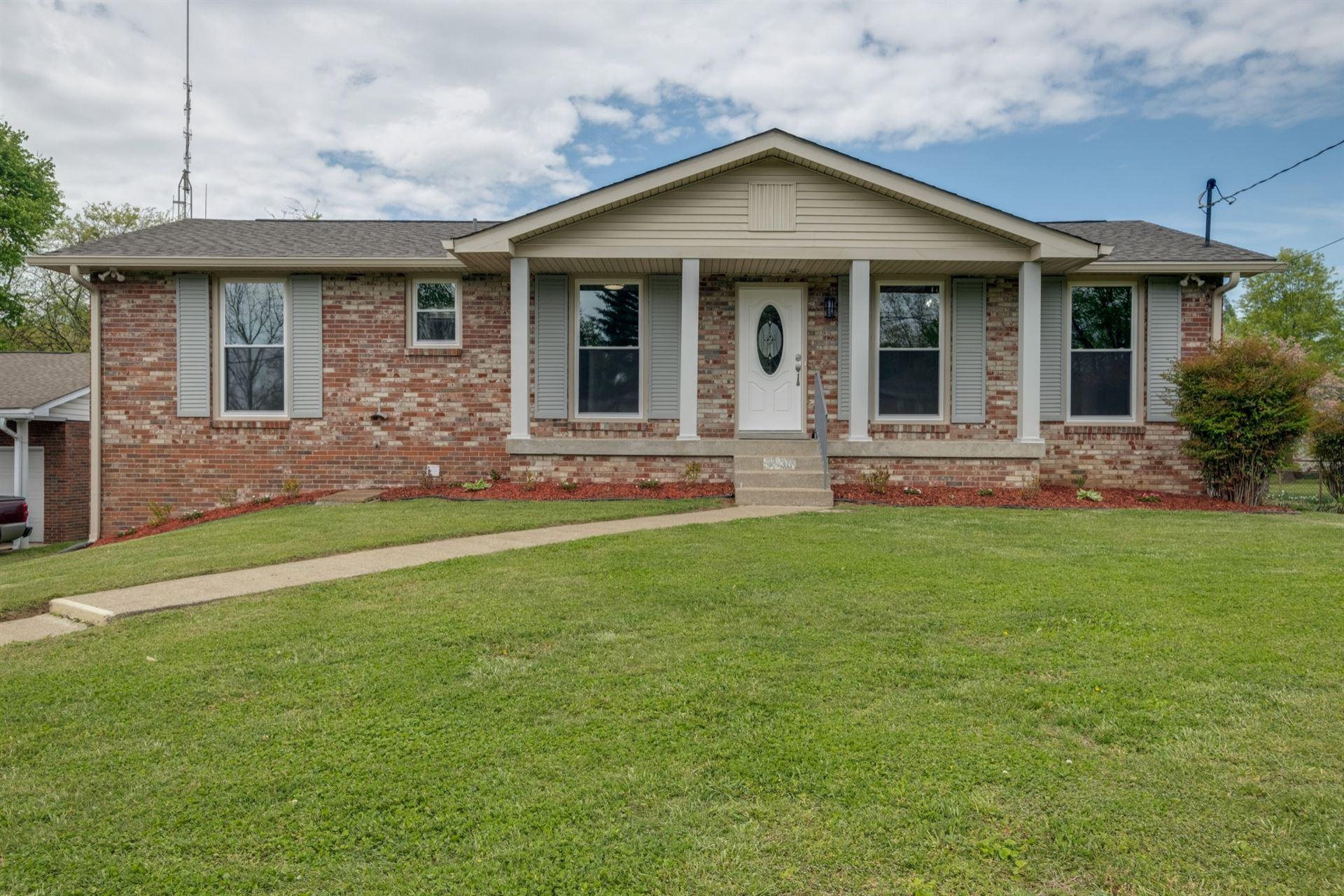 4536 Andrew Jackson Pkwy, Hermitage, TN 37076 - MLS#: 2246138