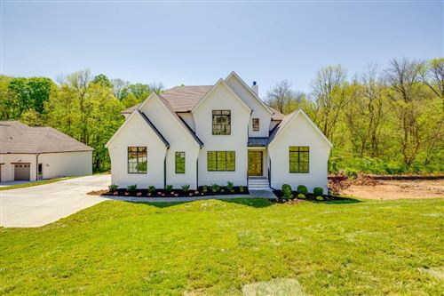 Photo of 1595 Eastwood Dr, Lot 122, Brentwood, TN 37027 (MLS # 2143139)