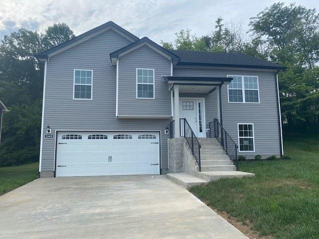 174 Chalet Hills, Clarksville, TN 37040 - MLS#: 2224139