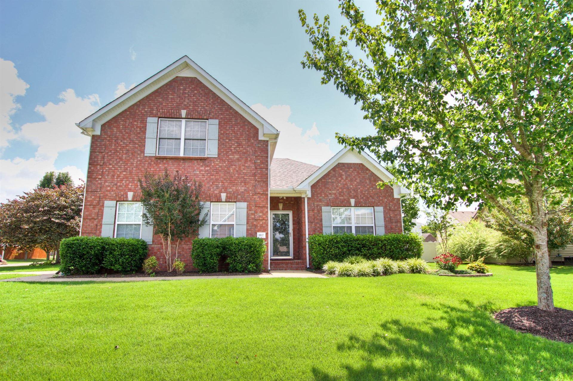 Photo of 1817 Kinsale Ave, Murfreesboro, TN 37128 (MLS # 2168140)
