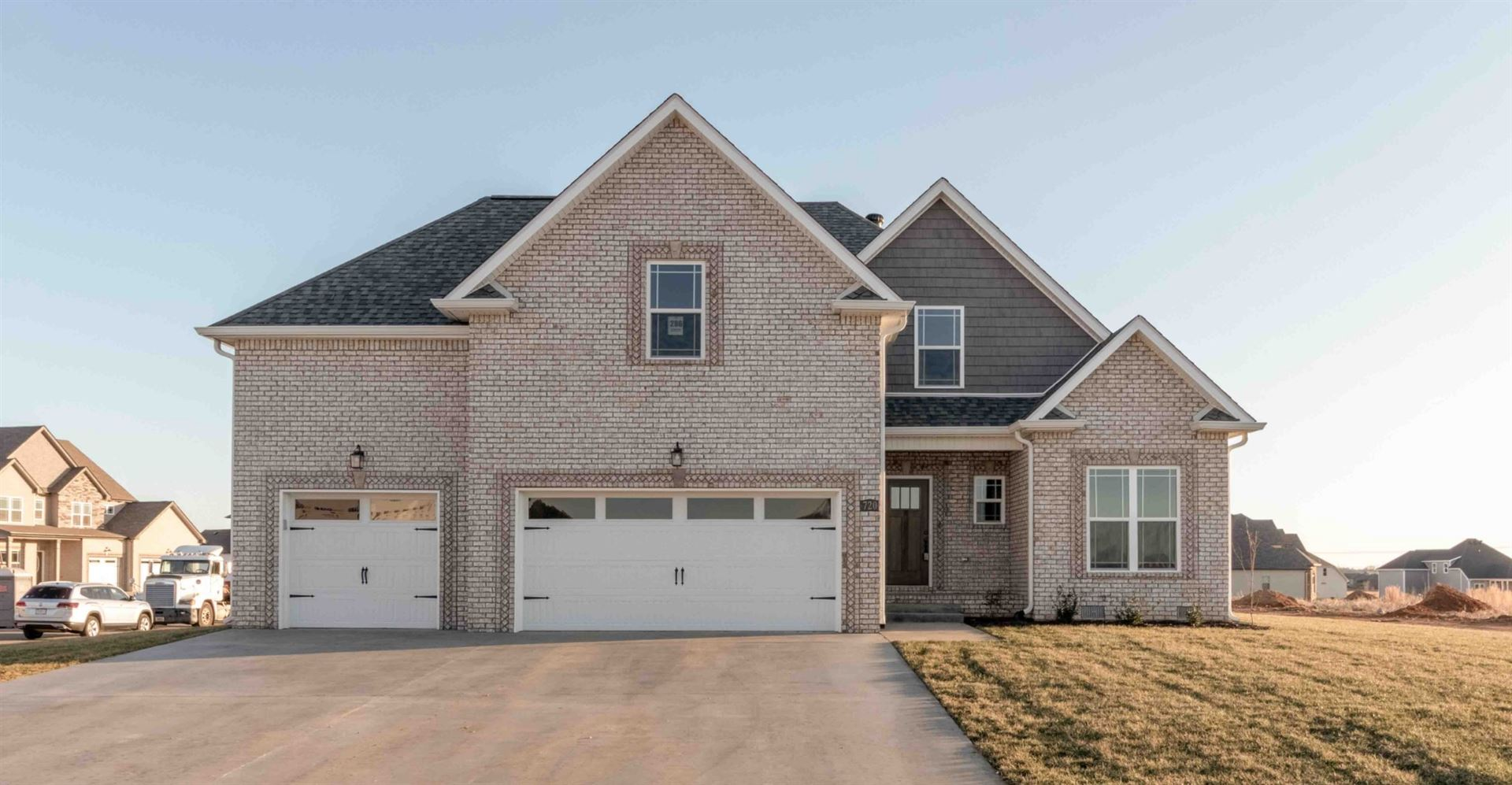 286 Wellington Fields, Clarksville, TN 37043 - MLS#: 2182140