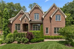 Photo of 1723 Ravello Way, Brentwood, TN 37027 (MLS # 2092141)