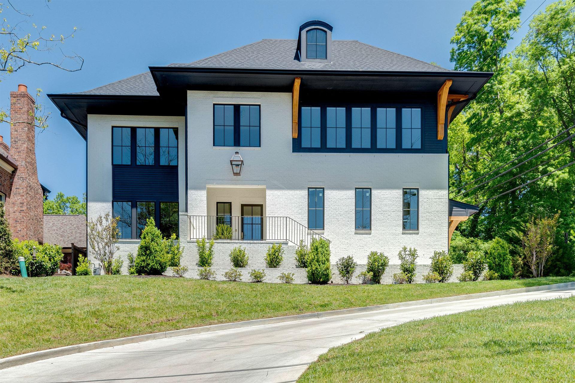 Photo of 2800 Valley Brook Place, Nashville, TN 37215 (MLS # 2150141)