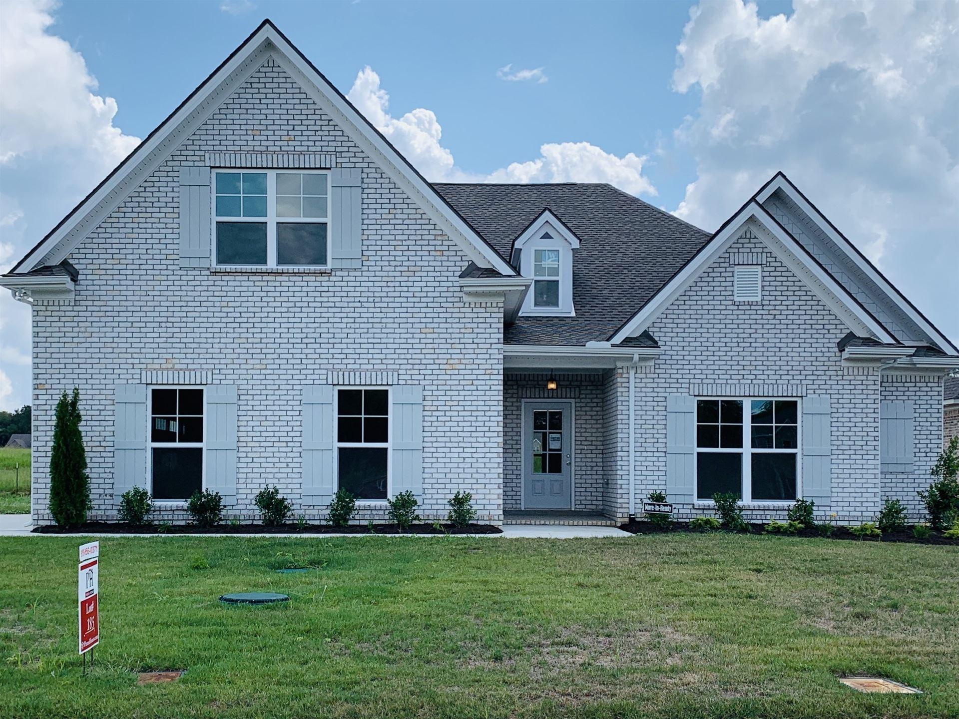 1209 Batbriar Rd, Murfreesboro, TN 37128 - MLS#: 2219141