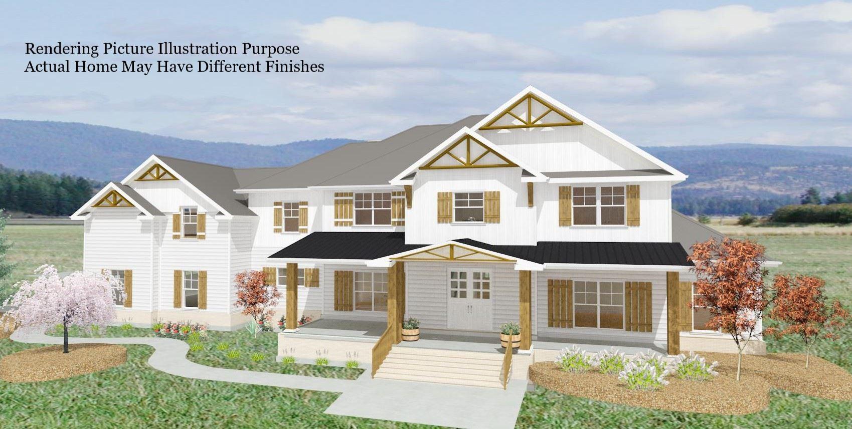 Photo of 1800 Gunnerson Lane, Franklin, TN 37064 (MLS # 2229141)
