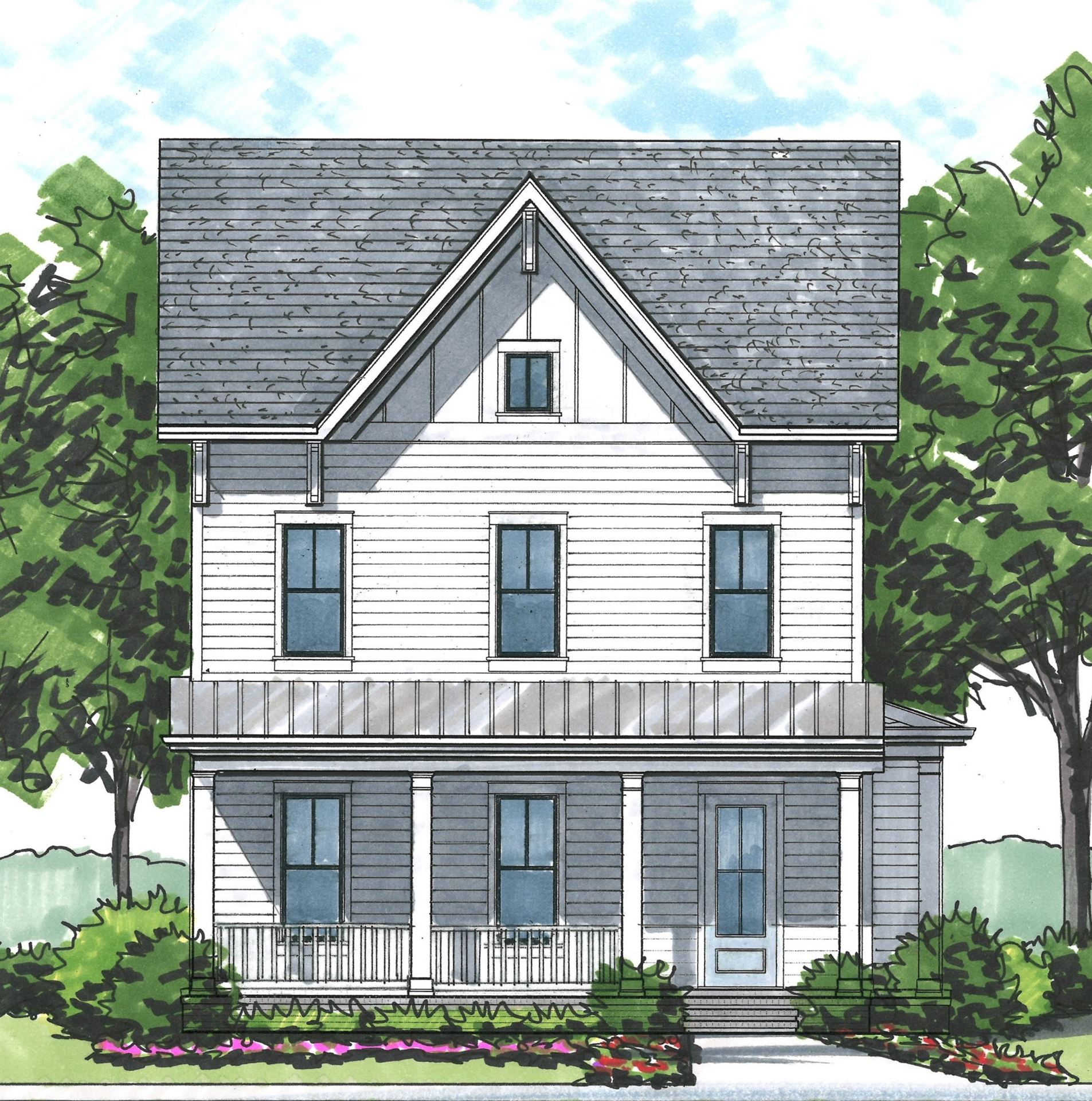 1013 Kathryn Avenue, Lot # 2055, Franklin, TN 37064 - MLS#: 2252141