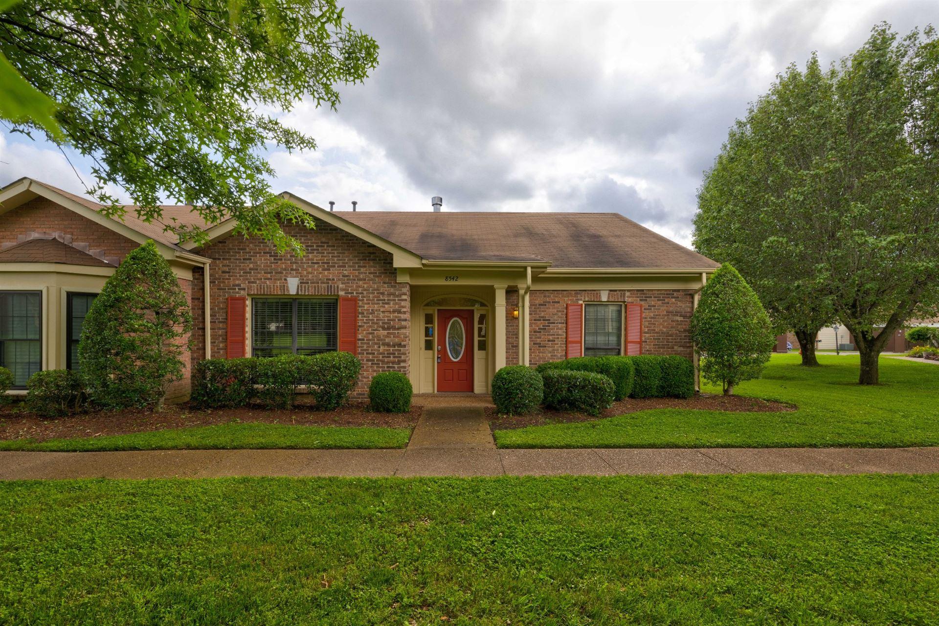 8542 Sawyer Brown Rd, Nashville, TN 37221 - MLS#: 2262141