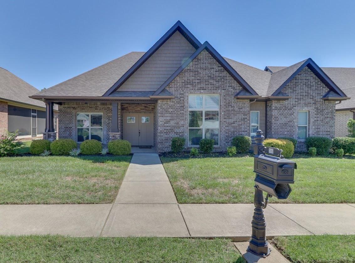 186 Dorchester Cir, Clarksville, TN 37043 - MLS#: 2288141