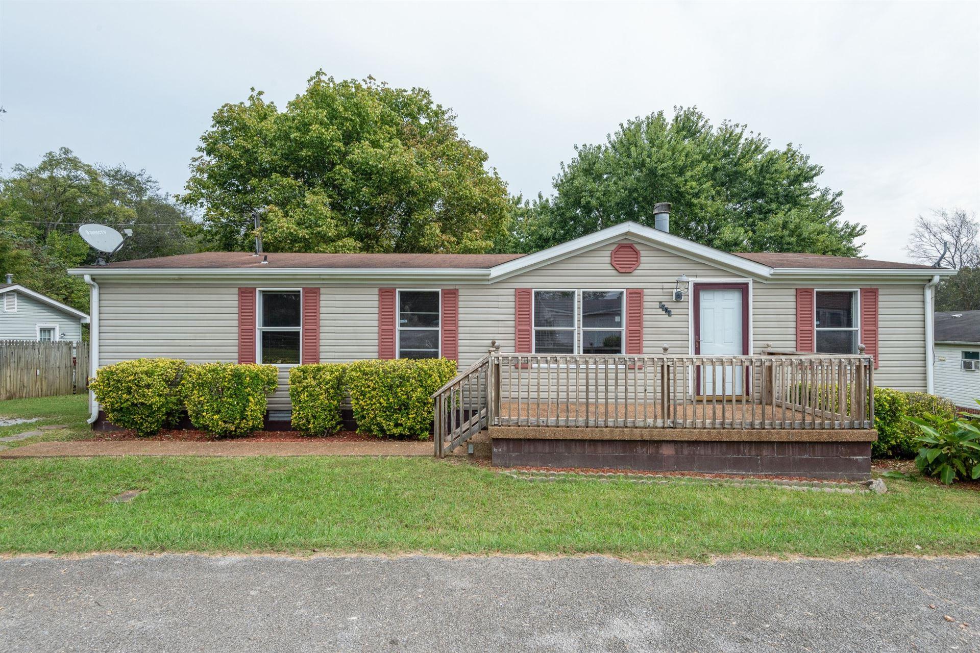 1909 Crestview Dr, Columbia, TN 38401 - MLS#: 2297141