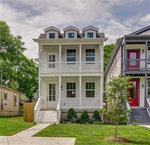 Photo of 629C James Ave, Nashville, TN 37209 (MLS # 2063142)