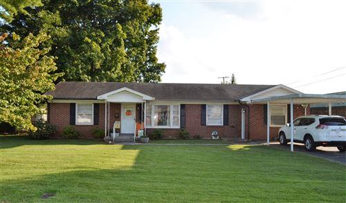 Photo of 309 Ellingson St, Lawrenceburg, TN 38464 (MLS # 2193142)