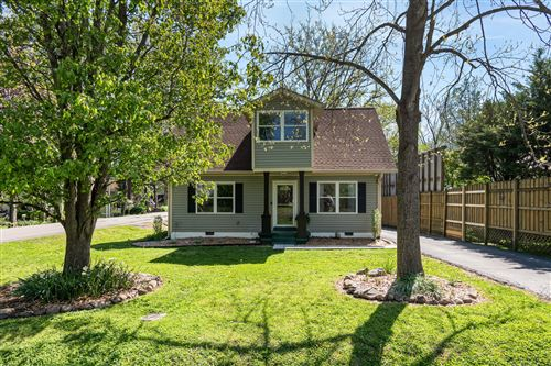 Photo of 1101 Parkview Dr, Franklin, TN 37064 (MLS # 2244142)