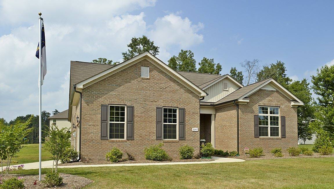 1017 Webbs Retreat Ln #167, Murfreesboro, TN 37128 - MLS#: 2203142