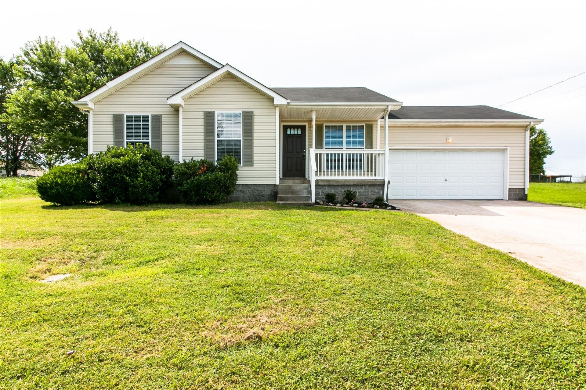 221 Golden Pond Ave, Oak Grove, KY 42262 - MLS#: 2211142