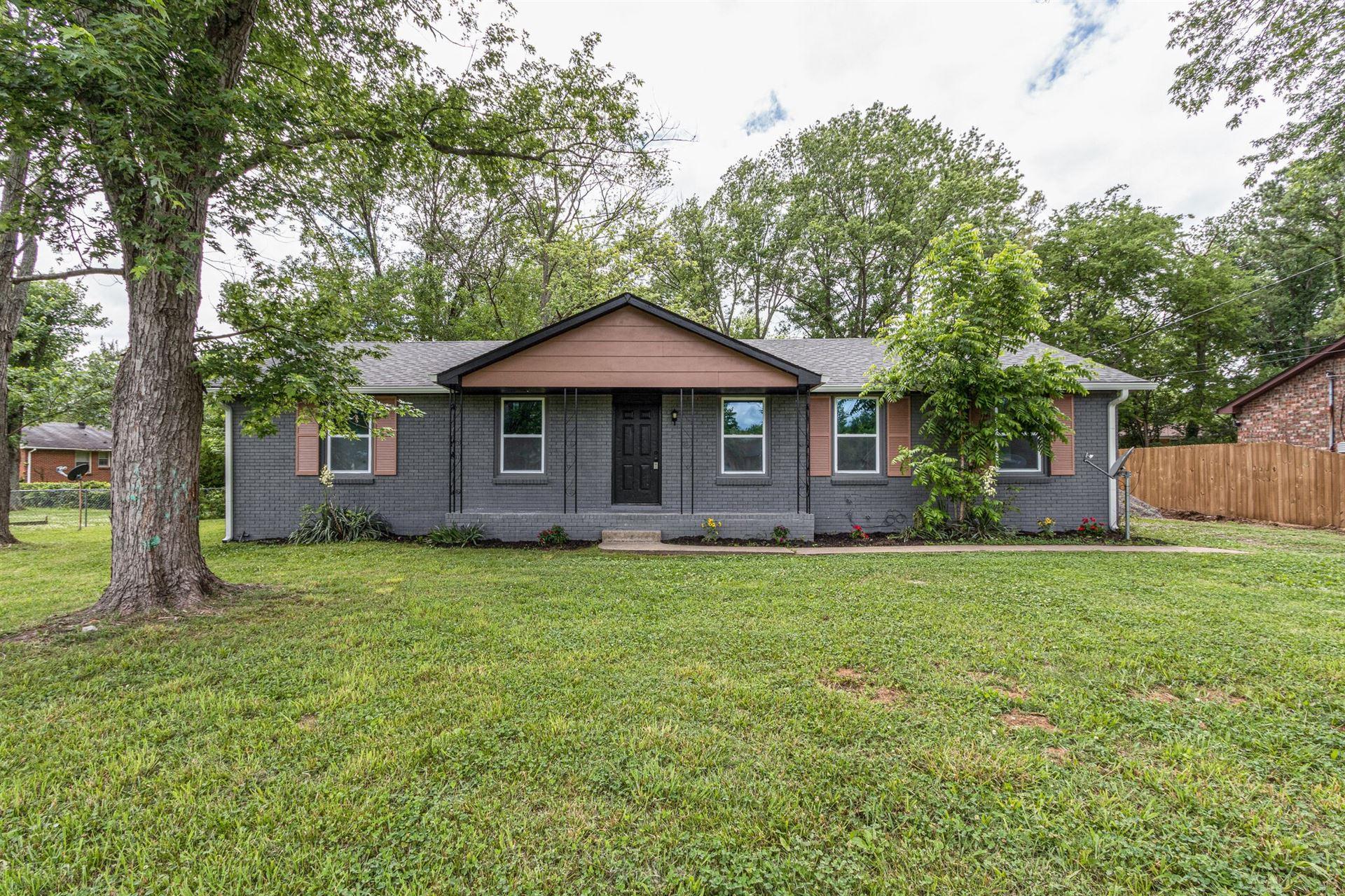 1214 Rutherford St, Murfreesboro, TN 37130 - MLS#: 2260142