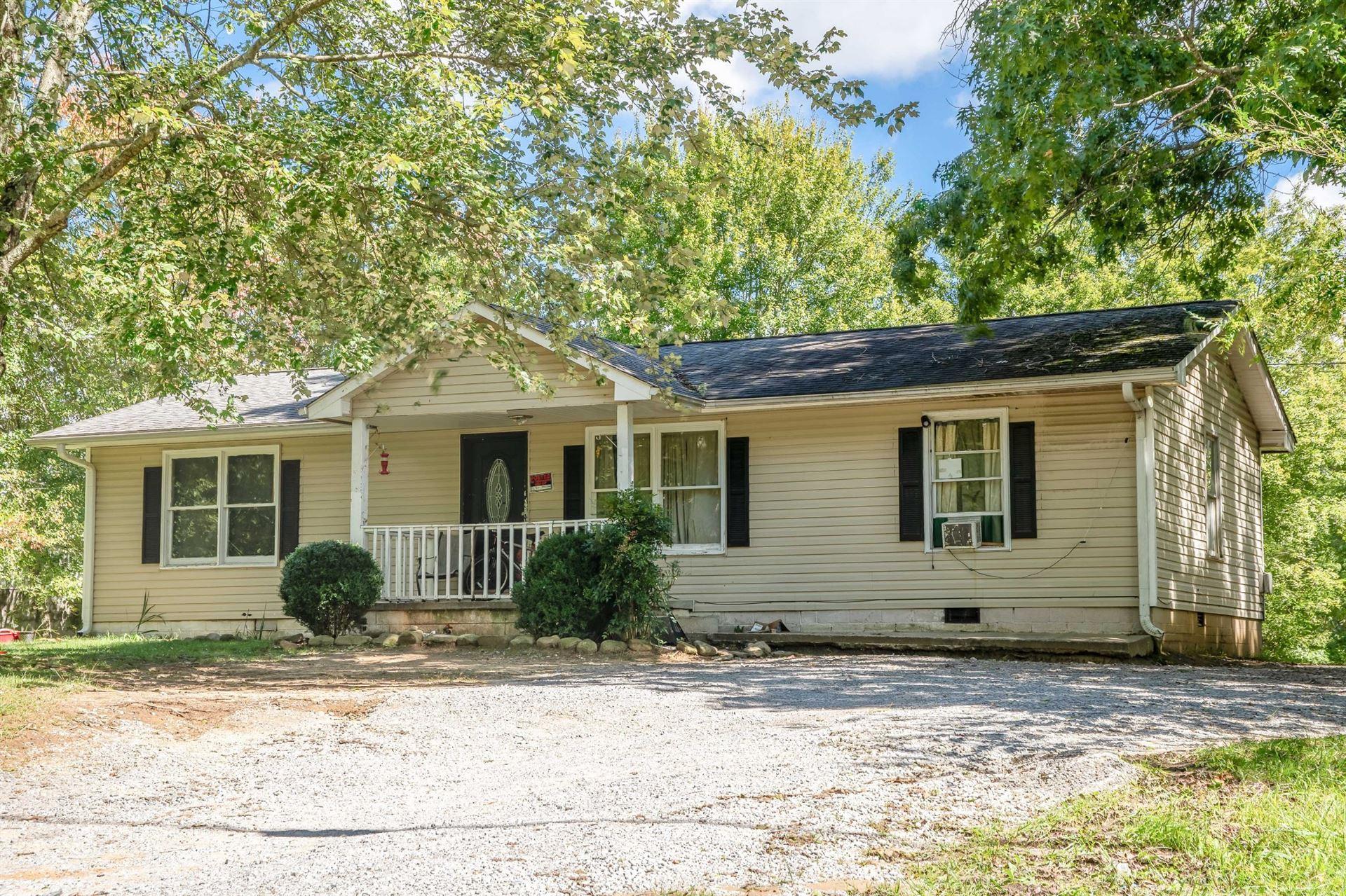 1136 Trussell Rd, Monteagle, TN 37356 - MLS#: 2288142