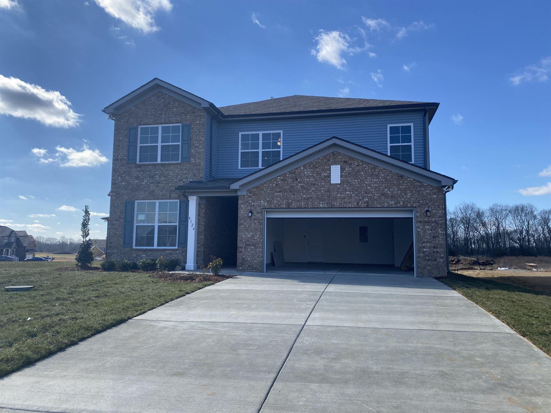 4124 Clint Way (Lot 67), Murfreesboro, TN 37128 - MLS#: 2180143