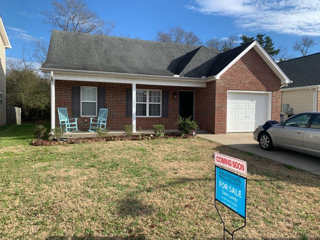 Photo of 1403 Sunray Dr, Murfreesboro, TN 37127 (MLS # 2211143)