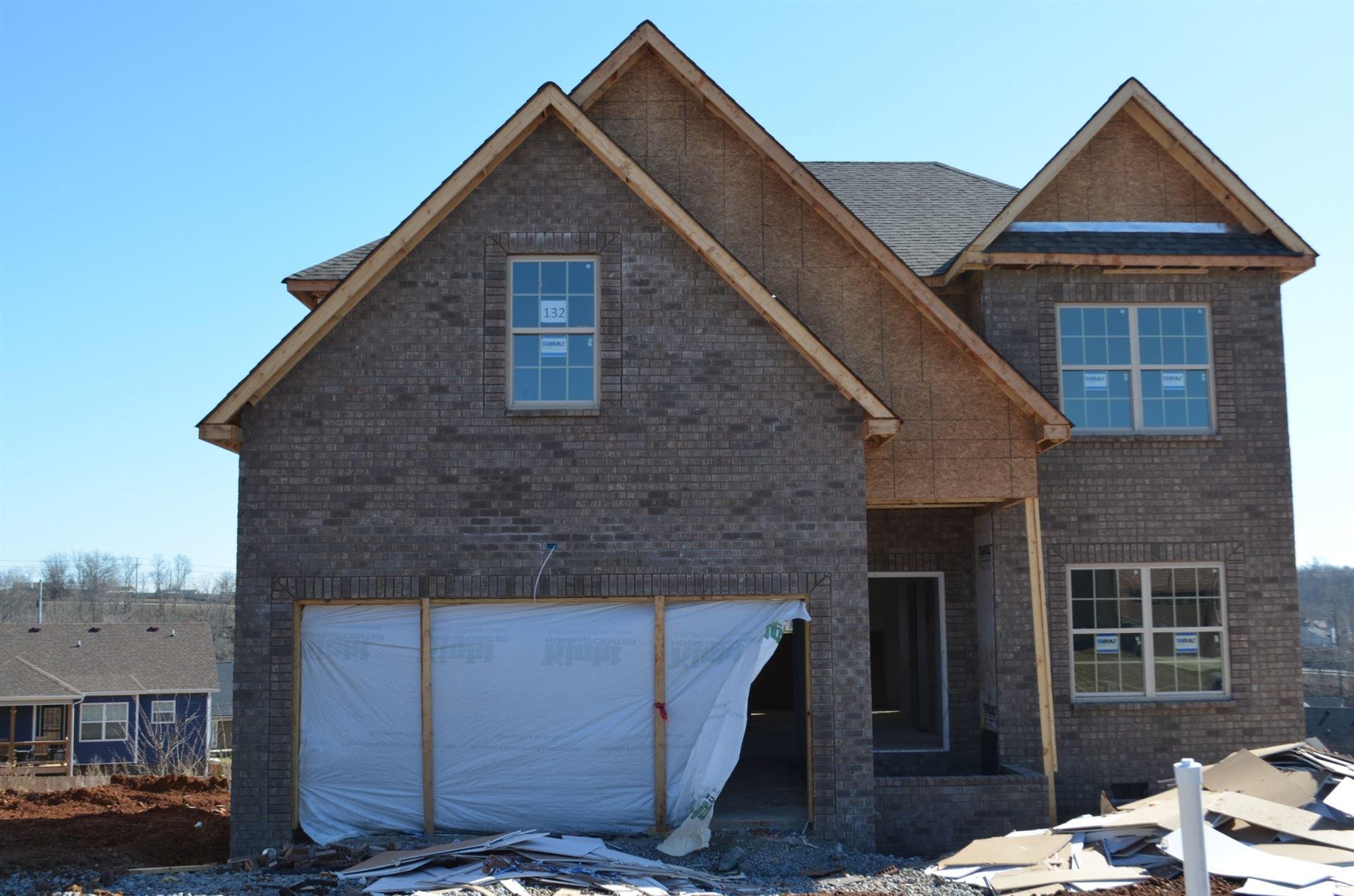 132 Ringgold Estates, Clarksville, TN 37040 - MLS#: 2226143