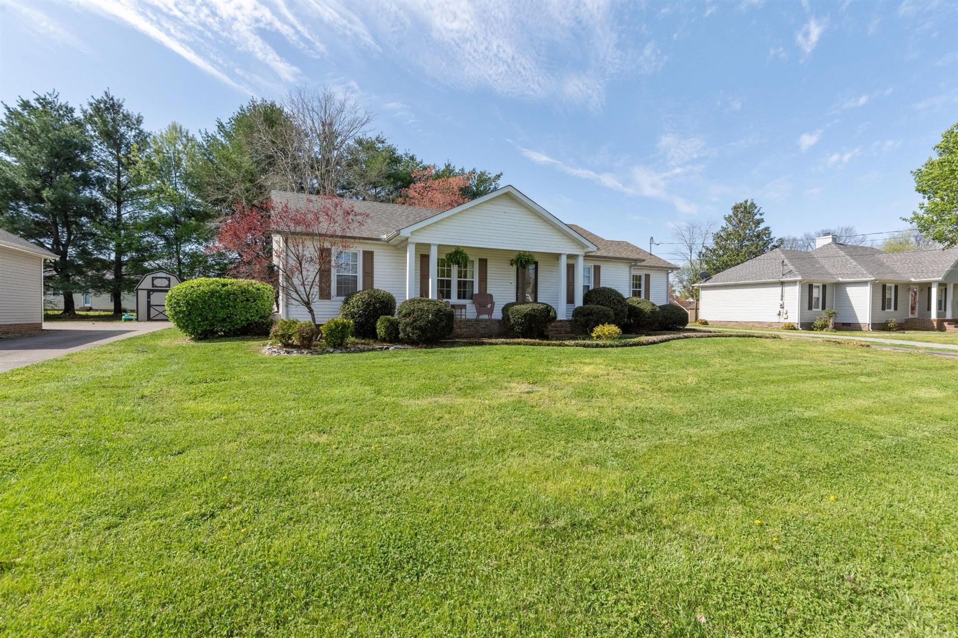 Photo of 2313 Briar Bend Dr, Murfreesboro, TN 37128 (MLS # 2244143)