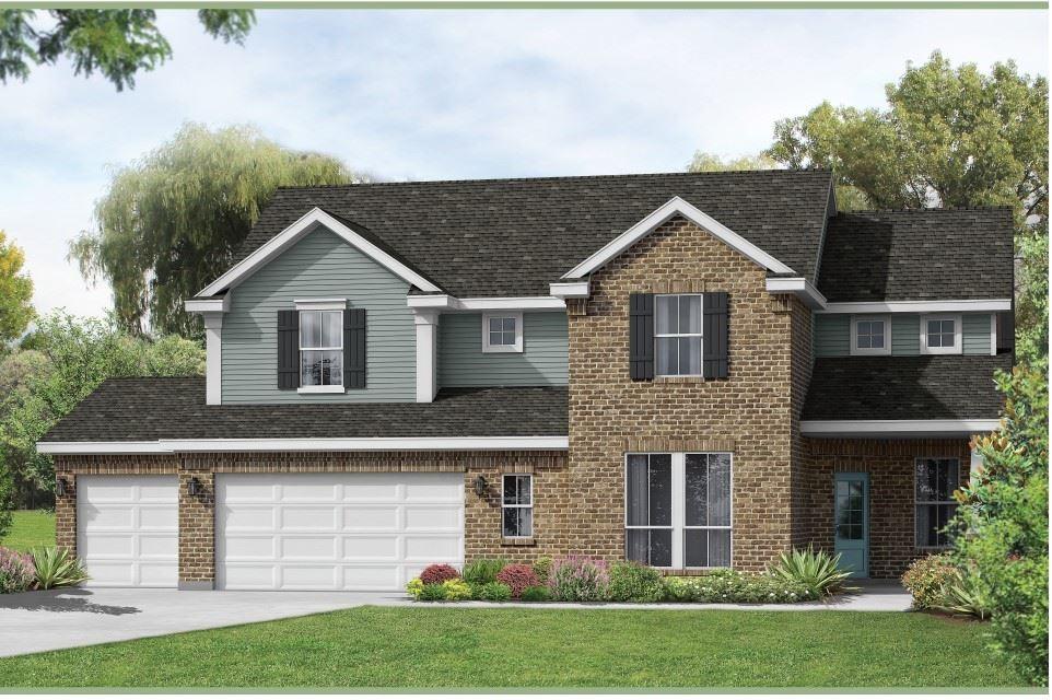 2307 Blue Heron Drive, Murfreesboro, TN 37128 - MLS#: 2292143