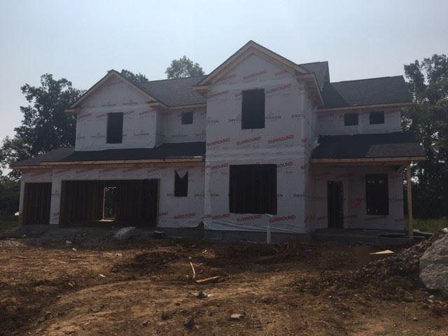 Photo of 2307 Blue Heron Drive, Murfreesboro, TN 37128 (MLS # 2292143)