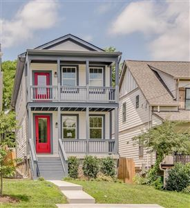 Photo of 629D James Ave, Nashville, TN 37209 (MLS # 2063144)