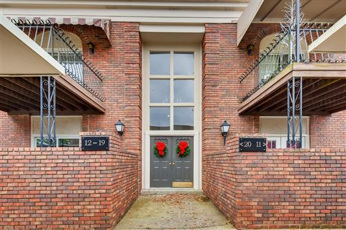 Photo of 4500 Post Rd #16, Nashville, TN 37205 (MLS # 2106144)