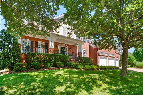 Photo of 1528 Towne Park Ln, Franklin, TN 37067 (MLS # 2262144)