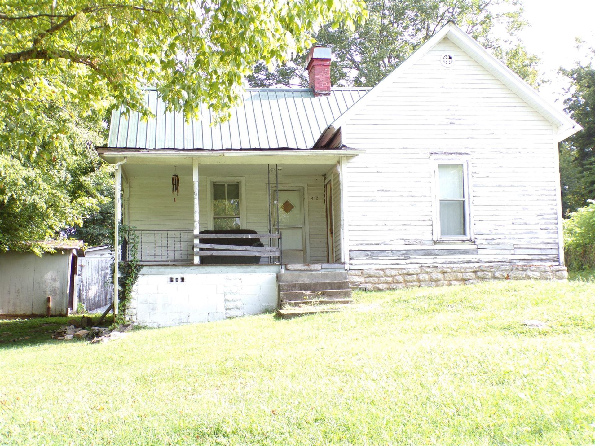 412 412 High St-422 Maple St-5, Pulaski, TN 38478 - MLS#: 2175144