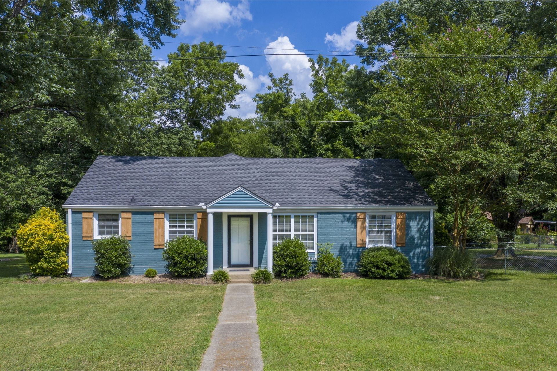 1609 Cleves St, Old Hickory, TN 37138 - MLS#: 2182144